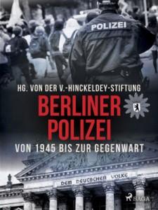 Berliner Polizei von 1945 bis zur Gegenwart