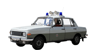 IFA Wartburg 353 W