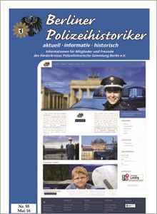 Der Berliner Polizeihistoriker 55