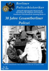 Berliner Polizeihistoriker 70